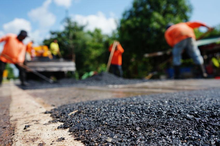 Ingeniería Civil: uso de desecho en la mezcla asfática.