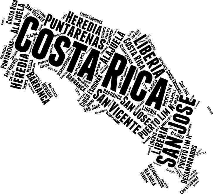 Costa Rica es diferente y aporta una economía solidaria al mundo