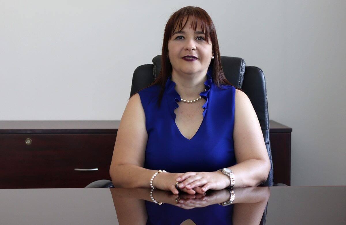 Universidad Fidélitas nombra como Rectora a la M.Sc Emilia Gazel