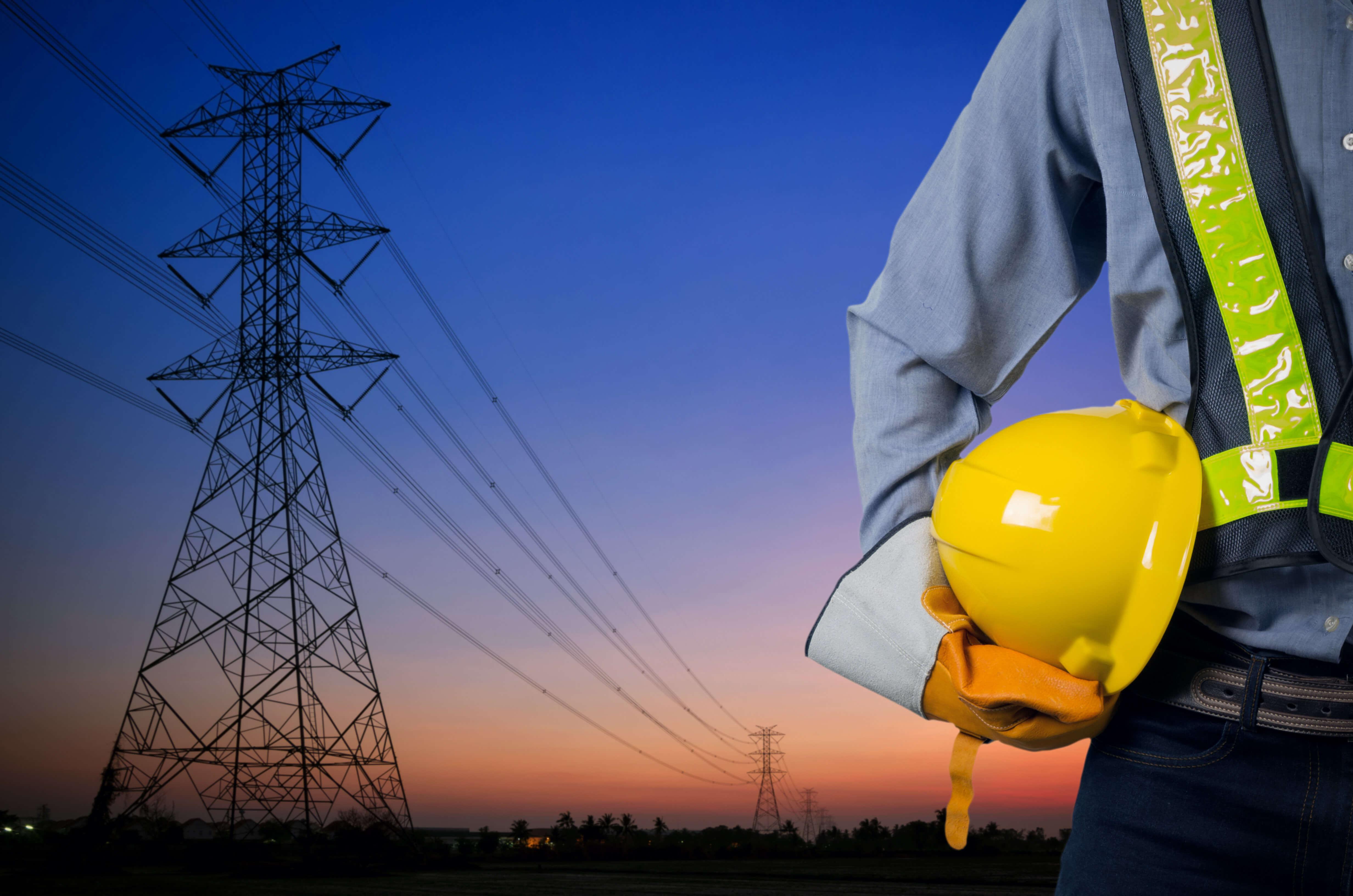 Técnico en Electricidad