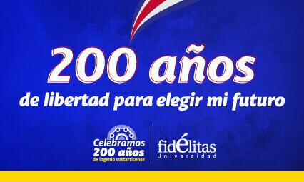 200 años Bicentenario