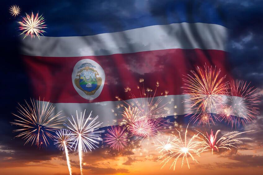 Bicentenario de Costa Rica
